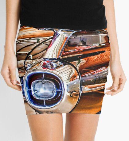 59 Caddy 2 Mini Skirt