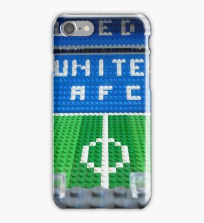 Elland Road iPhone Case/Skin