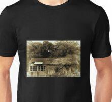 Ye Olde Barn Unisex T-Shirt