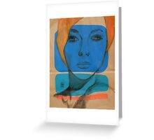 ROTHKA Greeting Card