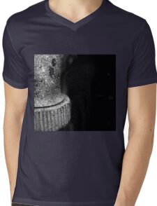 This is a Tap. Mens V-Neck T-Shirt