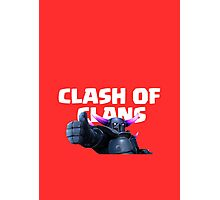 Clash of clans_14 Photographic Print
