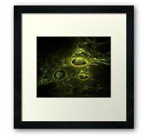 Eye of Newt, and Toe of Frog... Framed Print