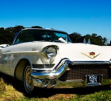 1958 Cadillac Convertable - Solved 4 Time Lucky! by Sewcrafty by dspics