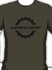 Emil Berta Martha T-Shirt