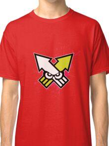 Splatoon - Turf War (Hot Pink Splat) Classic T-Shirt
