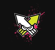 Splatoon - Turf War (Hot Pink Splat) Unisex T-Shirt