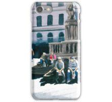 Cesky Krumlov Square iPhone Case/Skin