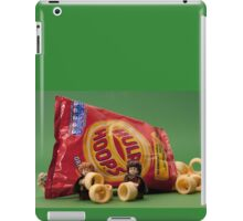 One hoop to rule them all iPad Case/Skin