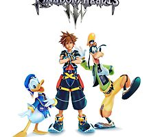 Kingdom Heart by Hit Seller