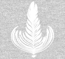 Rosetta XXL (White) by Barista