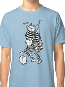 One Man's Band Classic T-Shirt