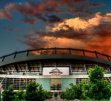 Invesco Field 030 by greg1701