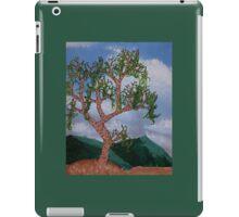 Hanging leaves iPad Case/Skin