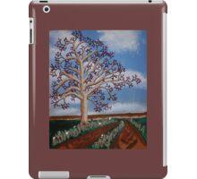 Ellie Tree iPad Case/Skin