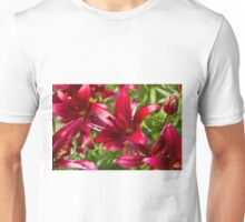 The Spotted Lilies Unisex T-Shirt