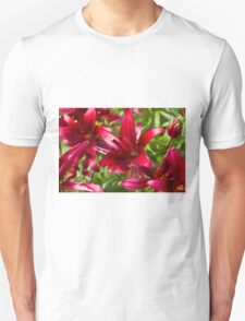 The Spotted Lilies T-Shirt