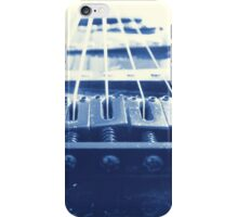 Strings iPhone Case/Skin