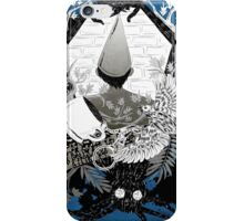 Tome of the Unknown iPhone Case/Skin