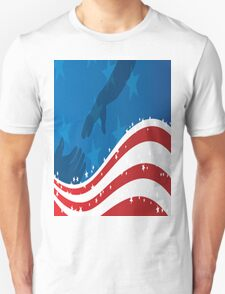 The American Spirits T-Shirt