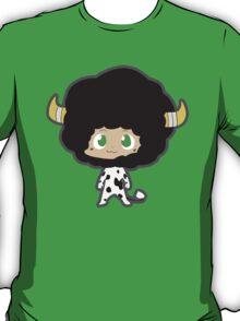 Lambo 10th vongola lighting guardian T-Shirt