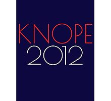 KNOPE 2012 by QueenofOZ