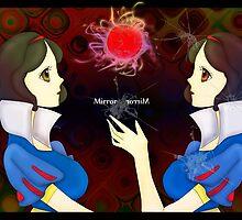 Snow White: Mirror Mirror by LARiozzi
