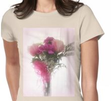 passionate  Womens Fitted T-Shirt