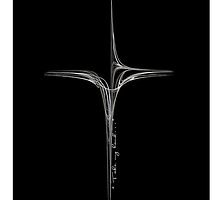 """""""Take my hand""""  - The white cross by scatharis"""