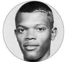 Samuel L. Jackson by PolarVeal