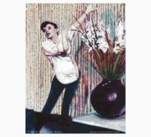 Judy Garland by © Keith McDowell, Artist