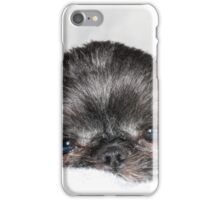 Mitzy iPhone Case/Skin