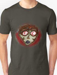Tile Design Detail One T-Shirt