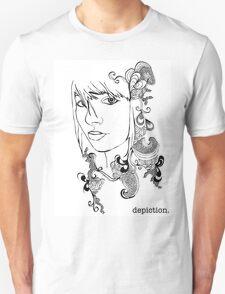 Illustrated 1 T-Shirt
