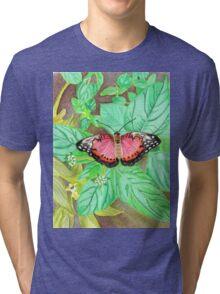 Eve's garden Tri-blend T-Shirt