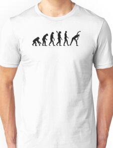 Evolution Aerobics Unisex T-Shirt