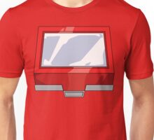 Ironhide 'chestbot' Unisex T-Shirt