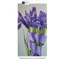 Your favourite flower iPhone Case/Skin