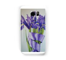 Your favourite flower Samsung Galaxy Case/Skin