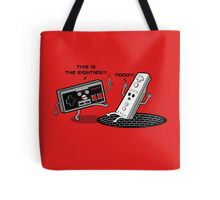 This is the eighties! Nes Tote Bag