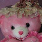 Teddy's Got Pink by Linda Miller Gesualdo