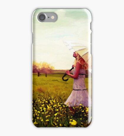 HC0207 iPhone Case/Skin