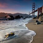 San Francisco Days by Alistair Wilson