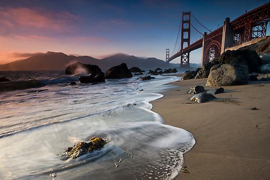 San Francisco Days by Alistair Wilson
