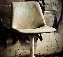 please take a seat by samkoh