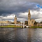 inverness by paolo amiotti