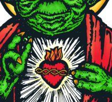 Holy Jedi Master Sticker