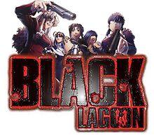 Black Lagoon by MaruO
