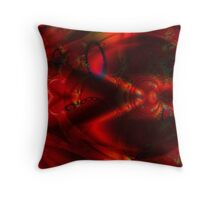 Cherishing Throw Pillow
