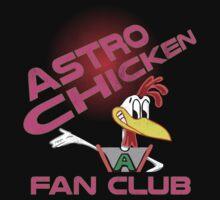 Astro Chicken Fan Club v2 by dopefish